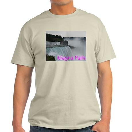 NIAGRA FALLS X™ Light T-Shirt