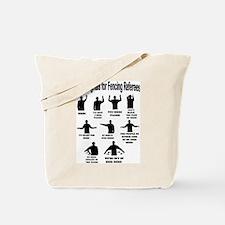 Beer Signals Tote Bag