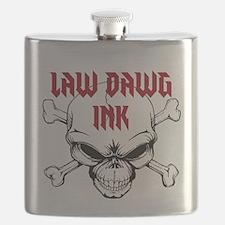 law dawg 3 Flask