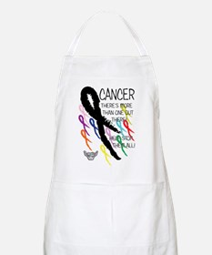 Cancer more than one Apron