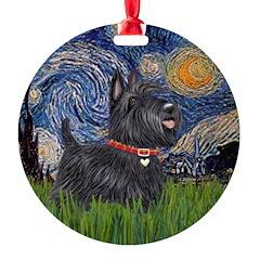 Starry - Scotty (#15) Ornament