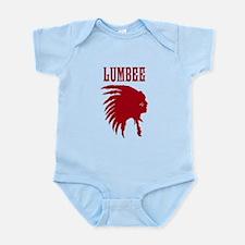 lumbee 1 Infant Bodysuit