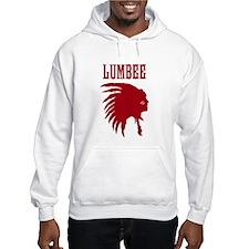 lumbee 1 Hoodie