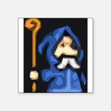 """cartoonWiz Square Sticker 3"""" x 3"""""""
