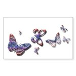Lilies#2 - Airedale #6 Puzzle Coasters (set of 4)
