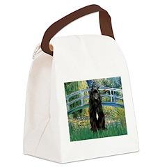 Bridge / Bouvier Canvas Lunch Bag