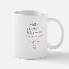 VIEILLIR Mug