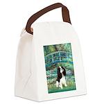 Bridge / Tri Cavalier Canvas Lunch Bag