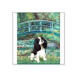 Bridge / Tri Cavalier Square Sticker 3