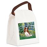 Bridge / Cavalier Canvas Lunch Bag