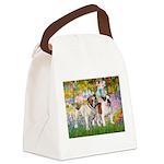 Garden & English BD Canvas Lunch Bag