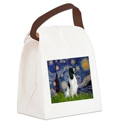 Starry / Eng Springer Canvas Lunch Bag