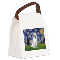 Starry / G-Shep Canvas Lunch Bag