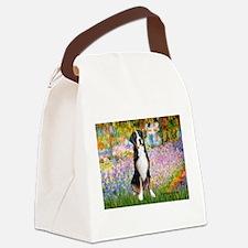 Garden / GSMD Canvas Lunch Bag