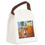 Room/Greater Swiss MD Canvas Lunch Bag