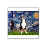 Starry Night / GSMD Square Sticker 3