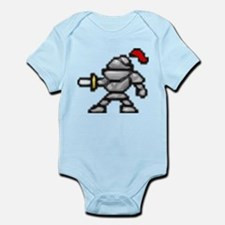 knightscharge Infant Bodysuit