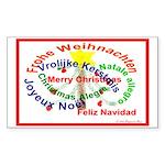 Ophelia / Italian Greyhound Puzzle Coasters (set o