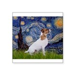Starry / JRT Square Sticker 3