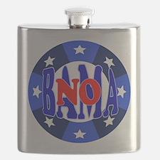 No Bama - ABO Flask