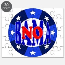 No Bama - ABO Puzzle