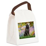 Garden / Newfoundland Canvas Lunch Bag