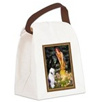 Midsummer / OES Canvas Lunch Bag