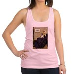 Whistler's / Toy Fox T Racerback Tank Top