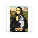 Mona Lisa / Corgi (bibl)Mona's Pembroke Square Sti