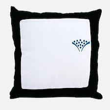 Aeon Logo Throw Pillow