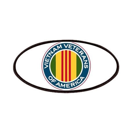 VVA Logo Patches
