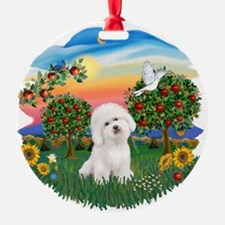 Bright Country - Bicho Frise 3.png Ornament
