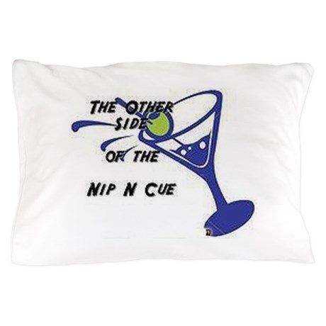Other Side Pillow Case