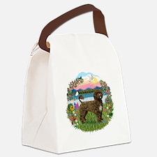 Garden-Shore-BrownPorter2C.png Canvas Lunch Bag