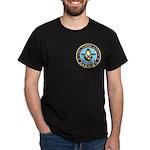 USN Bahrain Black T-Shirt