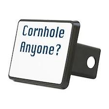 Cornhole Anyone? Hitch Cover