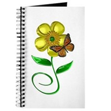 Monarch and Buttercup Journal