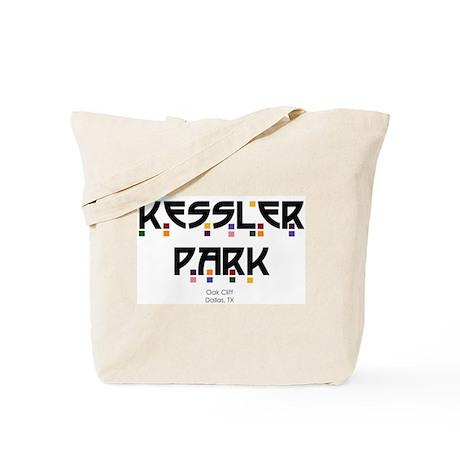 Kessler Park Tote Bag