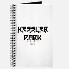 Kessler Park Journal