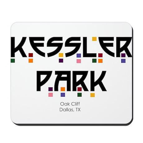 Kessler Park Mousepad