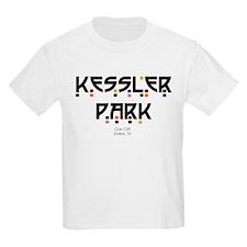 Kessler Park Kids T-Shirt