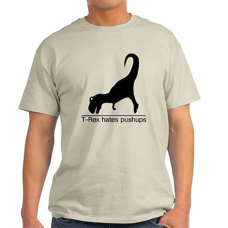 dino2.png Light T-Shirt