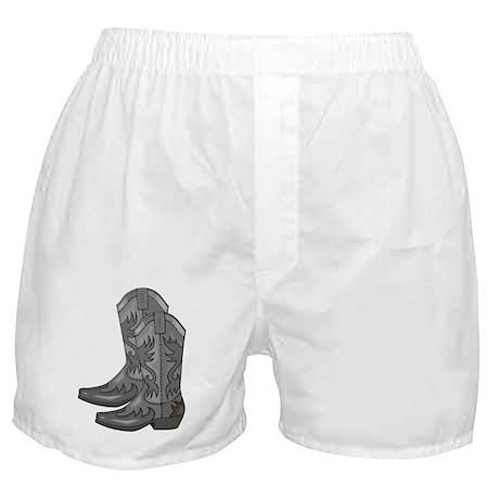 Boots8 Boxer Shorts