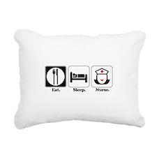 nurse.png Rectangular Canvas Pillow