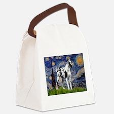 Starry / G-Dane (H2) Canvas Lunch Bag