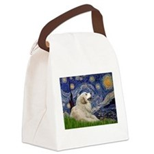 5.5x7.5-Starry-G-Pyr2.png Canvas Lunch Bag
