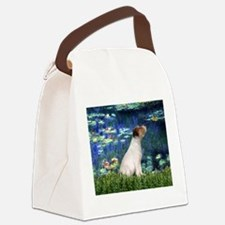 MP-StFran-BullT1.PNG Canvas Lunch Bag