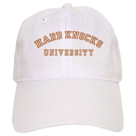 Hard Knocks University Cap