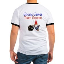 Team Gnome T-Shirt