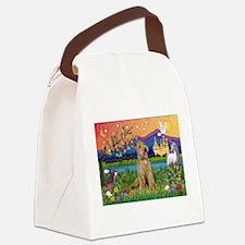 Fantasy Land Lakeland Canvas Lunch Bag